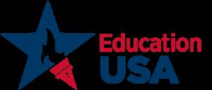 Education USA Logo.